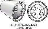 Combi 90 V3
